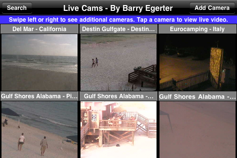 Live Cams 2.4